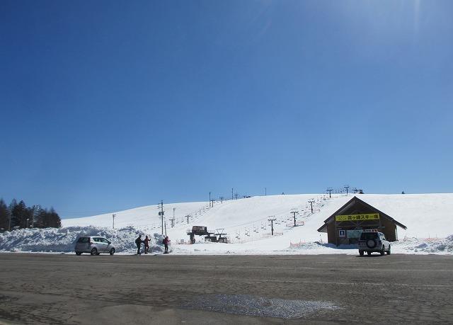 20130306霧が峰~車山へ (7)