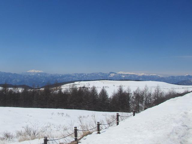 20130306霧が峰~車山へ (35)