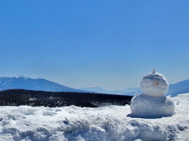 20130306霧が峰~車山へ (42)