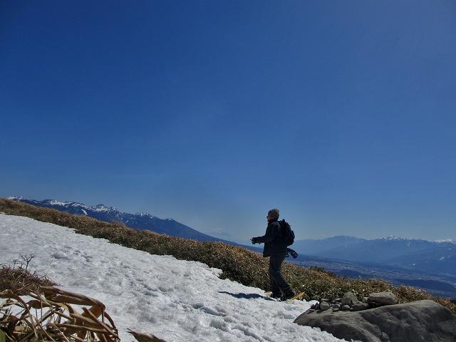 20130322車山山頂へ (59)