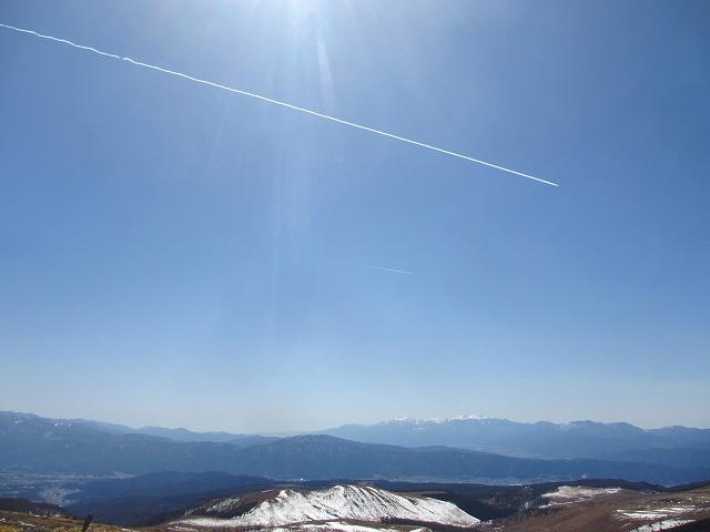 20130322車山山頂へ (70)