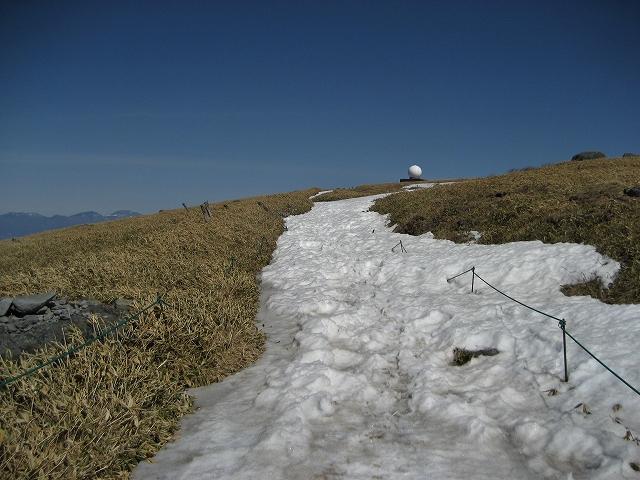 20130322車山山頂へ (21)
