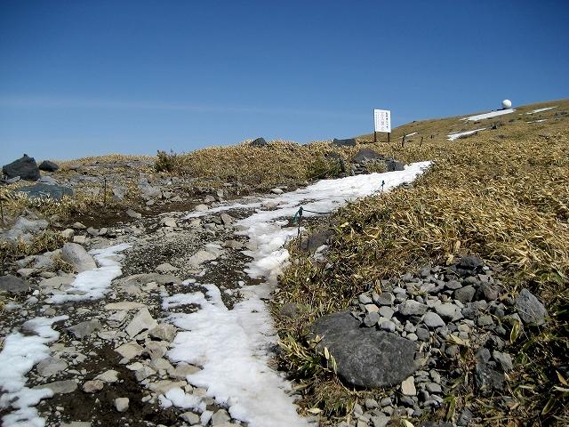 20130322車山山頂へ (17)