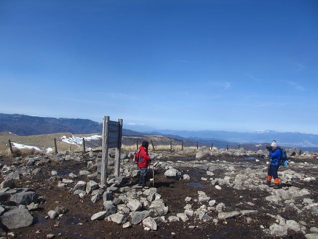 20130322車山山頂へ (151)