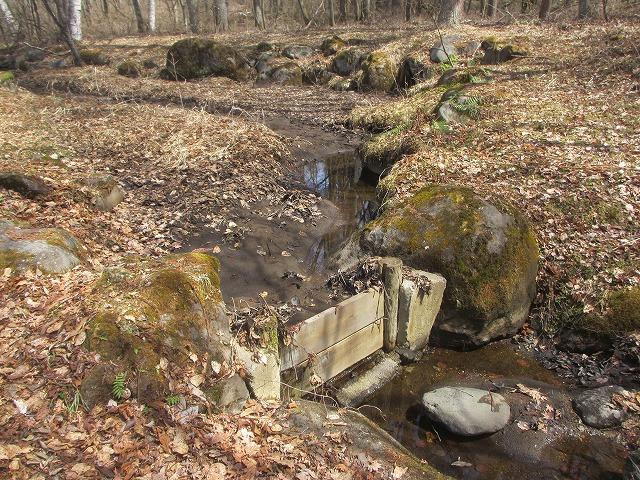 20130331竜神池への水量が (1)