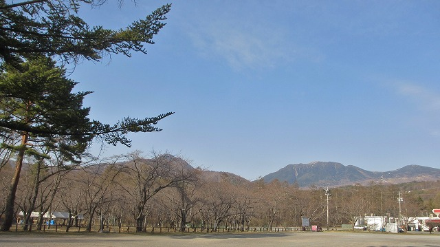 20130419蓼科湖&聖光寺 (1)