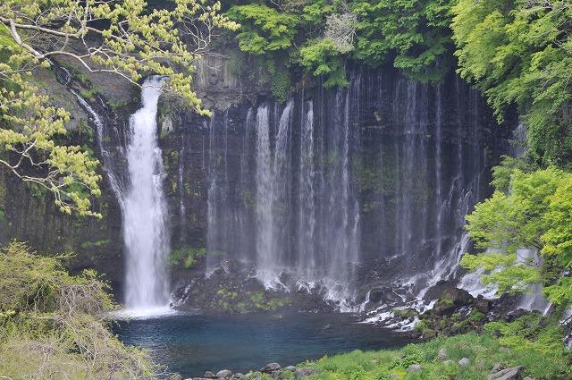20130423山梨白糸の滝