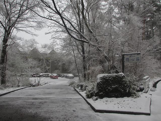 20130421雪の悠心荘 (3)