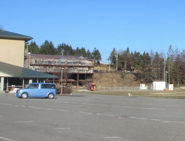 20130428霧ヶ峰の野焼き (2)