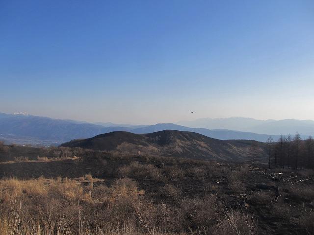 20130428霧ヶ峰の野焼き (13)