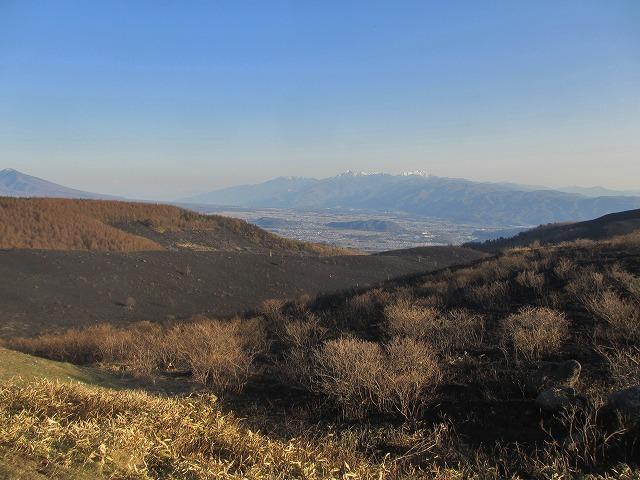 20130428霧ヶ峰の野焼き (19)