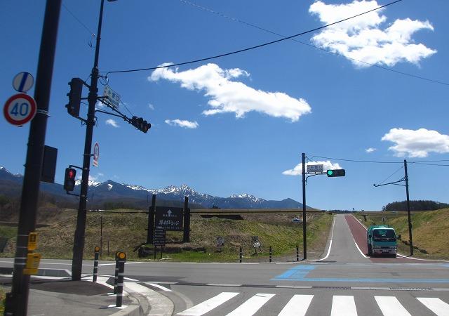 20130503糸萱で八ヶ岳 (1)
