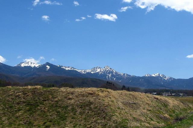 20130503糸萱で八ヶ岳 (4)