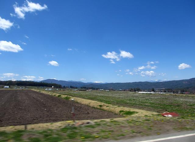 20130503糸萱で八ヶ岳 (5)