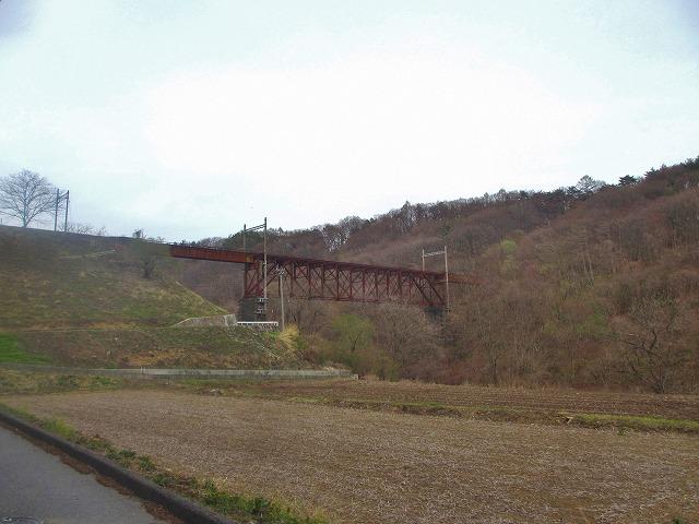 20130416旧中央線の橋 (1)