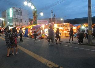20130623辰野ほたるまつり (5)