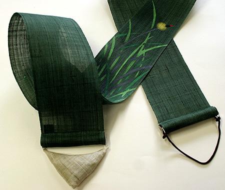 2 細巾タペストリ-蛍