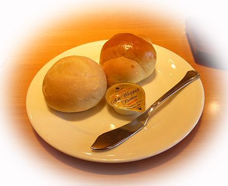 お持ち帰りパン