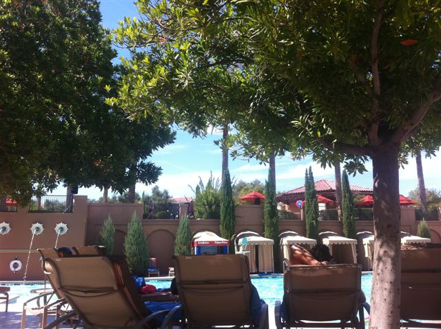 2012 Westin Lake LasVegs Resort & Spa