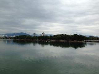 大濠公園 (320x240)