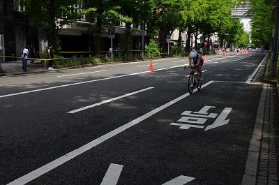 横浜bike