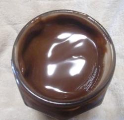 ヘーゼルナッツチョコレート2