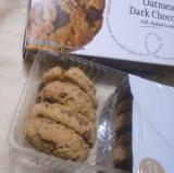 カシチョコチップクッキー2