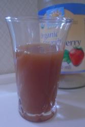 イチゴジュース2