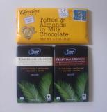 チョコココナッツシークレット2