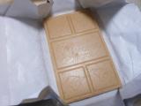 チョコココナッツシークレットホワイト