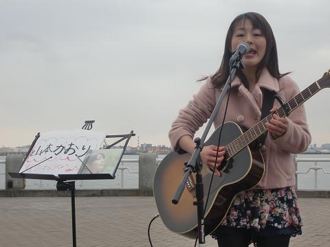 山本かおり4