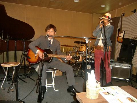 寺下&WOODY2