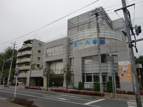 コール田無1