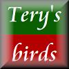 tery's birds