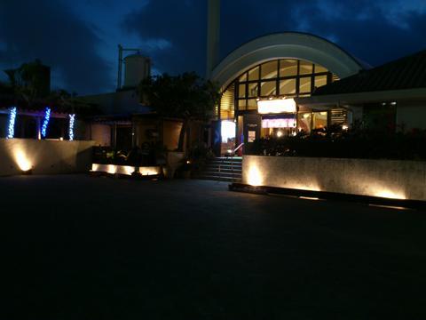 ザ・ビーチタワー沖縄 (13)