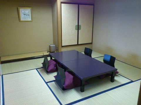 リゾナーレ熱海部屋 (3)