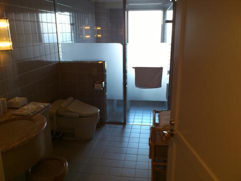 リゾナーレ熱海部屋 (4)