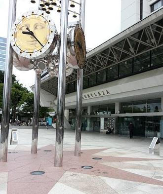 吉野家の株主総会2013 (1)