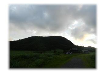 7.16 鏡ヶ成より象山