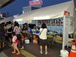 岡山桃太郎祭り1