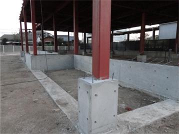 土間コンクリート3-1