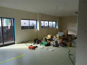 内装工事8-2