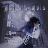Moi dix Mois 10周年記念アルバム「Reprise」を購入