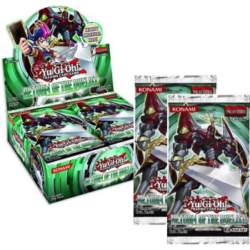 Return  of the DuelistENbox