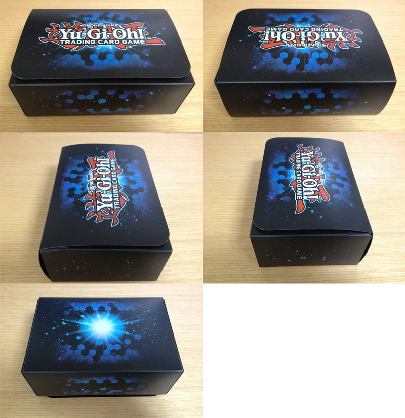 Zexal Double-Wide Deck Case (2)