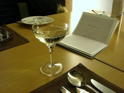 スパークリングワイン1