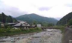 6月散歩・道志・02