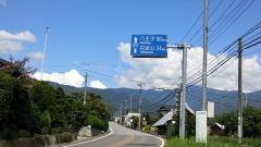 8月ツー・03・塩山