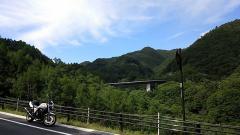 8月ツー・04・柳沢峠