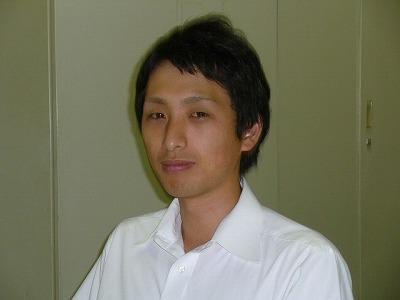 富田光一指導員